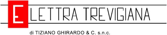 Elettra Trevigiana Logo